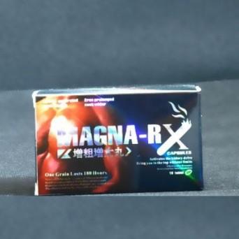 Средство повышающее потенцию и для увеличения члена Магна Р Икс №10
