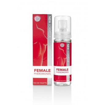Духи с феромонами для женщин Cobeco Female Pheromones Spray, 20 мл