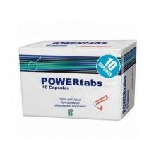 """Таблетки для потенции Виамакс Павер Табс """"Viamax Power Tabs"""" №10"""