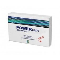 """Таблетки для потенции Виамакс Павер Табс """"Viamax Power Tabs"""" №20"""